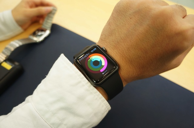 150410 Apple Watch7