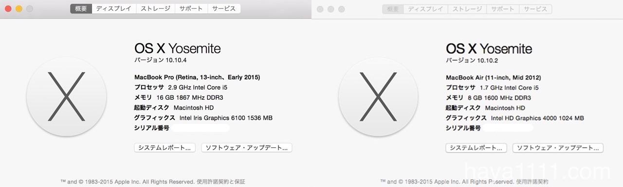 150710 macbookpro13 64