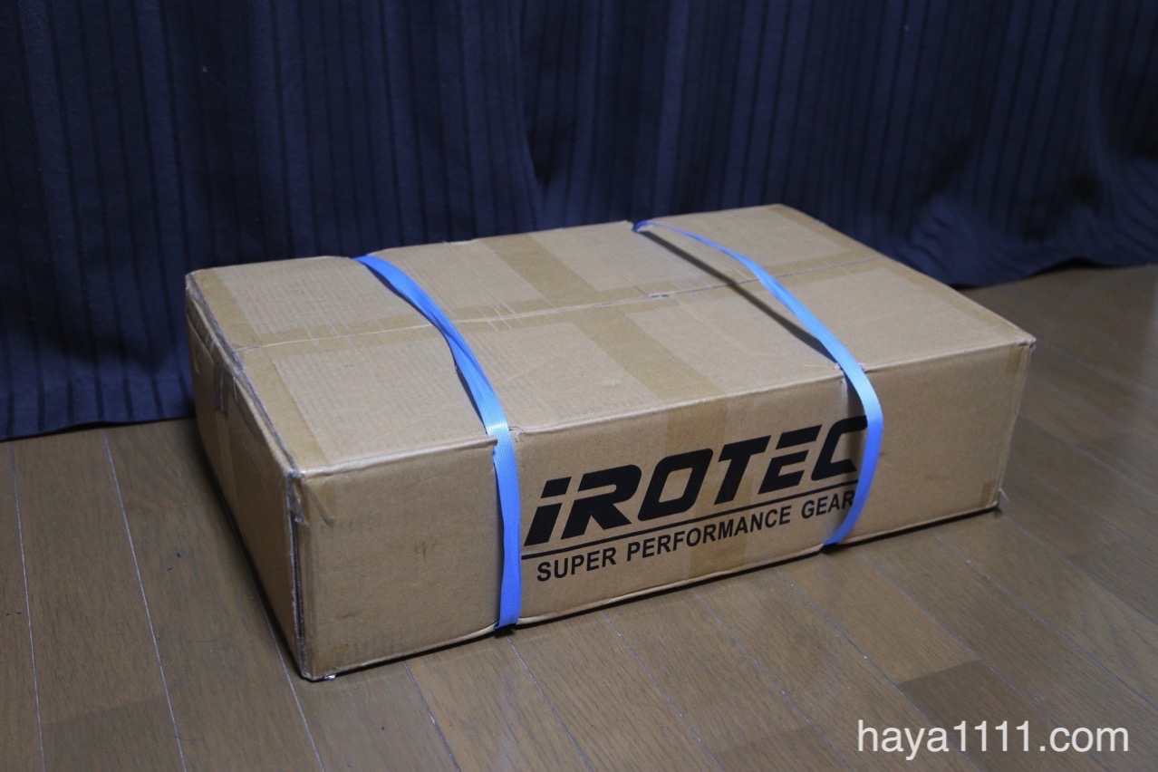 160518 irotec rubber dumbbell2