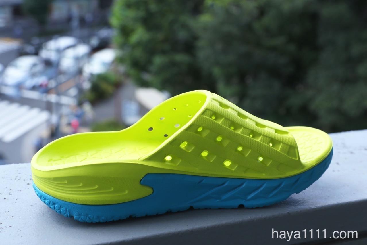 180723 hoka recovery sandals 5