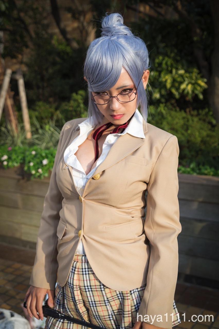 20151101 ikeharo cosplay1
