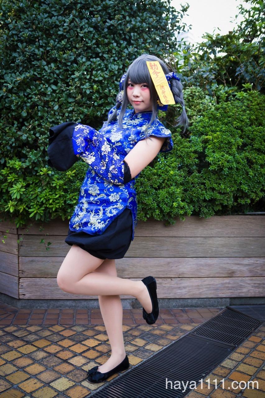 20151101 ikeharo cosplay10