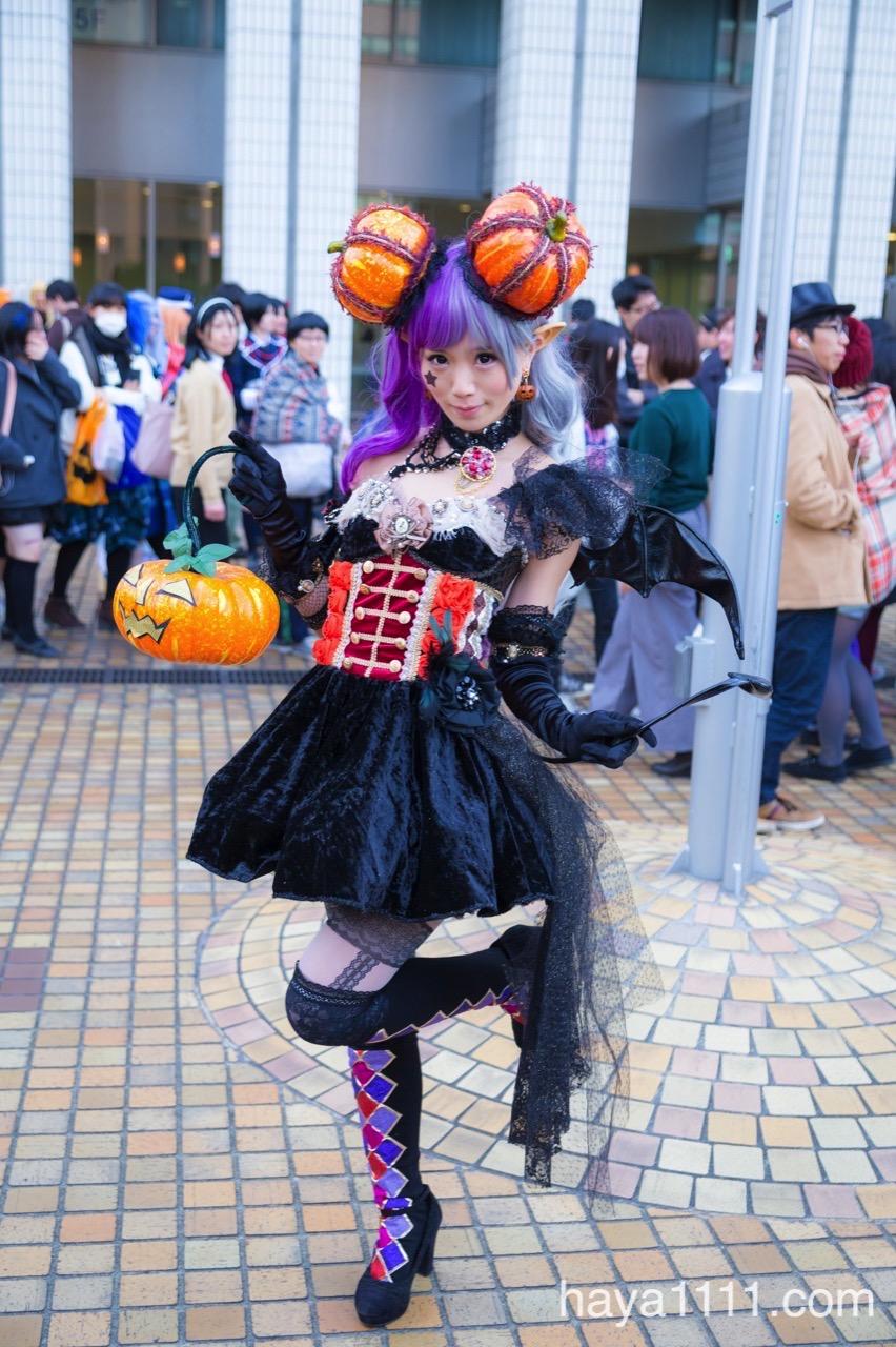 20151101 ikeharo cosplay5