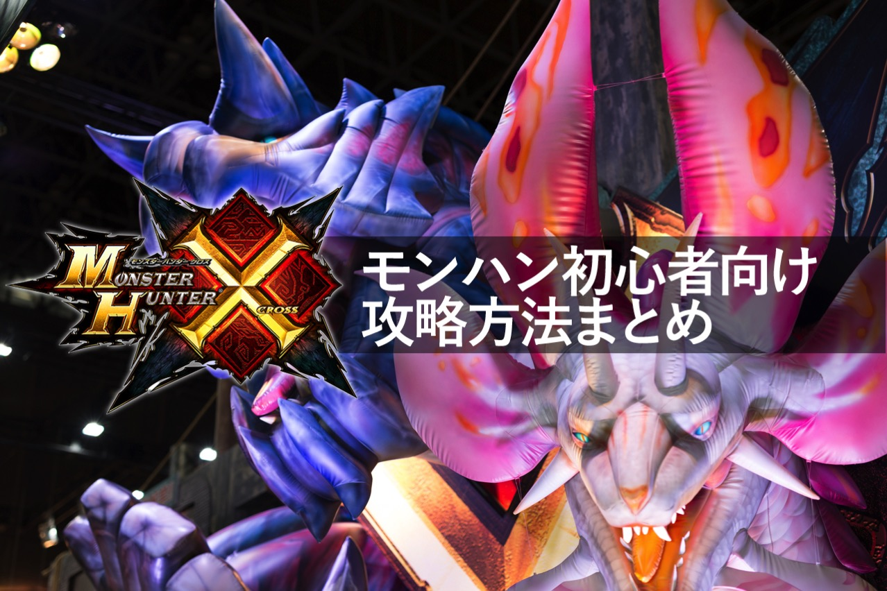 20151118 monster hunter3