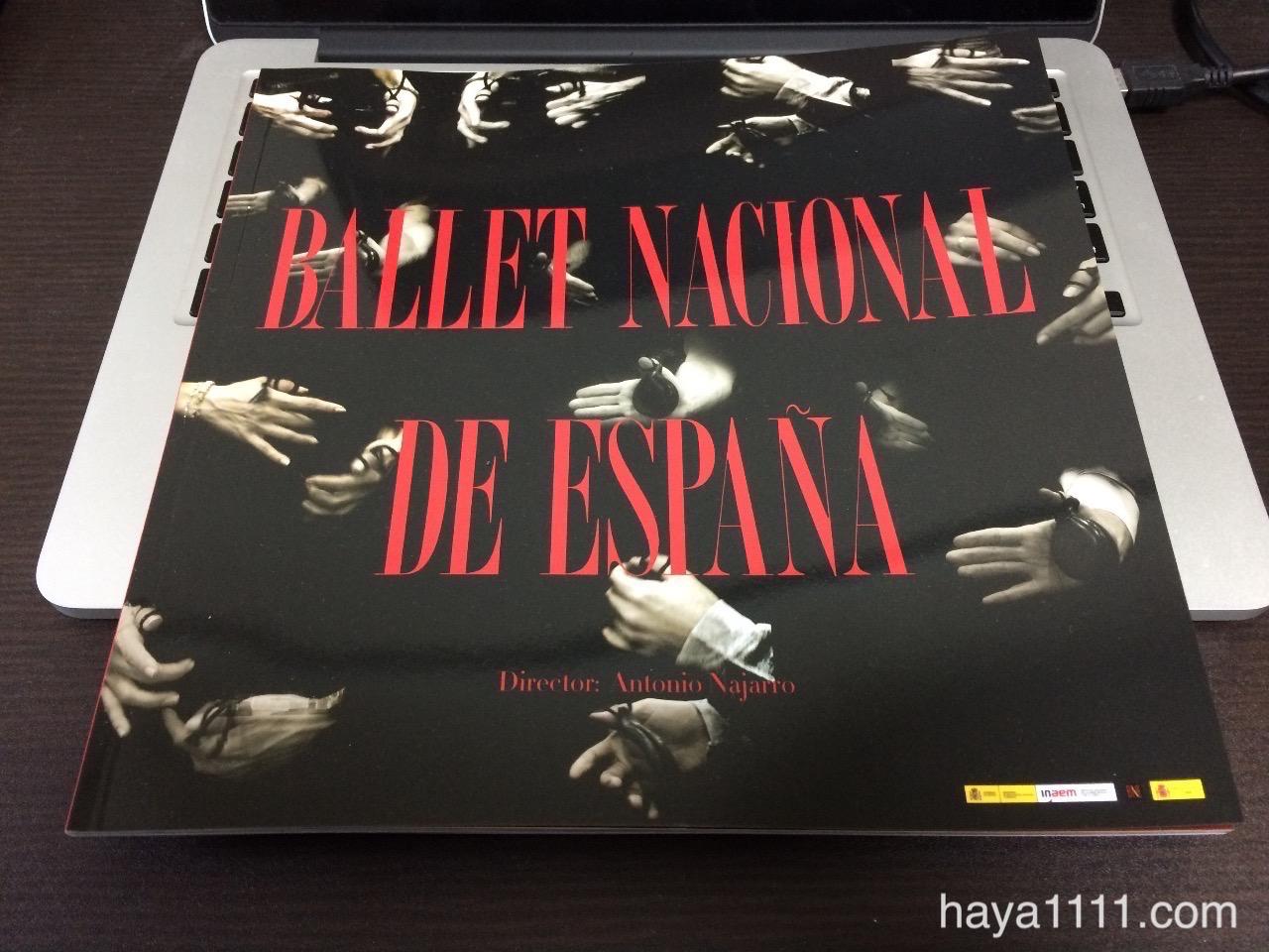20151123 ballet appreciation2